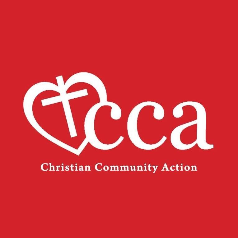 Christian Community Action Logo
