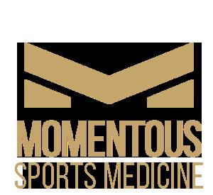 Momentous Sports Medicine Logo