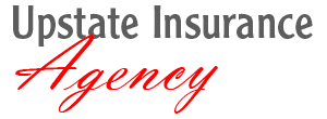 Upstate Insurance Agency Logo