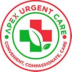 Apex Urgent Care - Richmond Logo