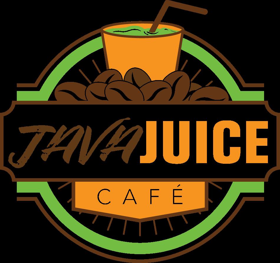 Java Juice Cafe Logo