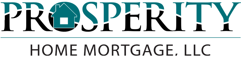 Michael Jiunta - Mortgage Consultant - Prosperity Home Mortgage - NMLS#1918971 Logo