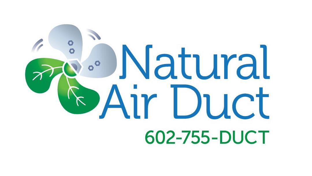 Natural Air Duct LLC Logo