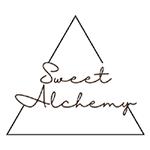 The Sweet Alchemy Logo