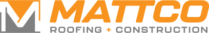 Mattco Roofing and Construction Logo