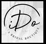 I DO...A Bridal Boutique Logo