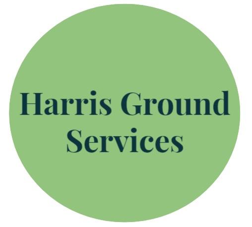 Harris Ground Services Logo