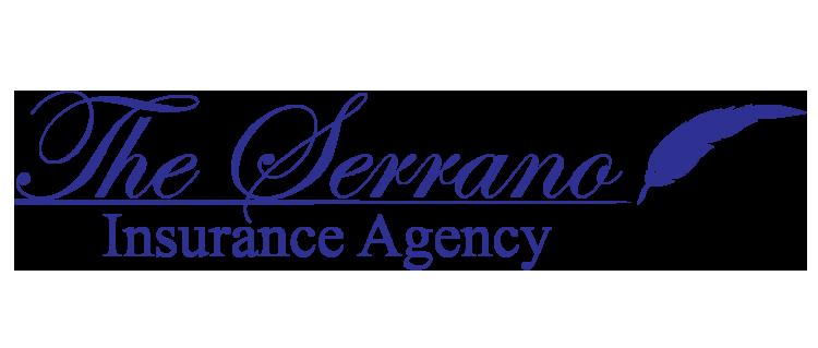 The Serrano Insurance Agency - Progressive Insurance Logo