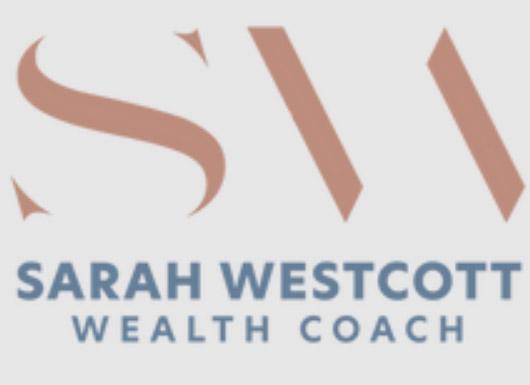 Sarah Westcott Wealth Coach Logo