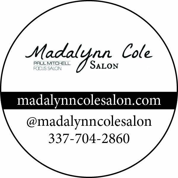 Madalynn Cole Salon & Spa Logo
