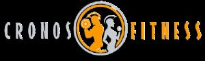 Cronos Fitness CF Logo