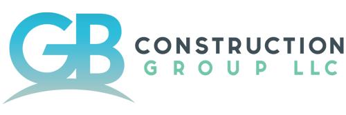 GB Construction Group Logo