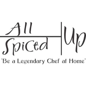 All Spiced Up LLC Logo