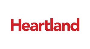 Lance Dudley - Heartland Payroll & HR Logo