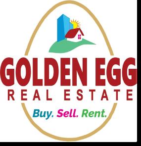 Golden Egg Real Estate Logo
