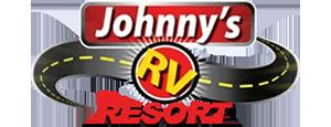 Johnny's RV Resort Logo