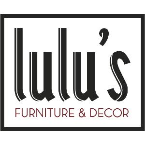 Lulu's Furniture & Decor (Greenwood Village) Logo