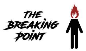 The Breaking Point Austin Logo