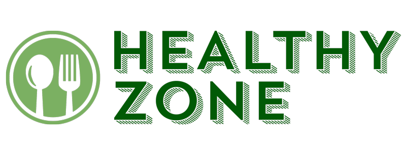 Healthy Zone Logo