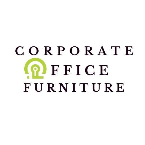 Corporate Office Furniture + Panels Inc. Logo
