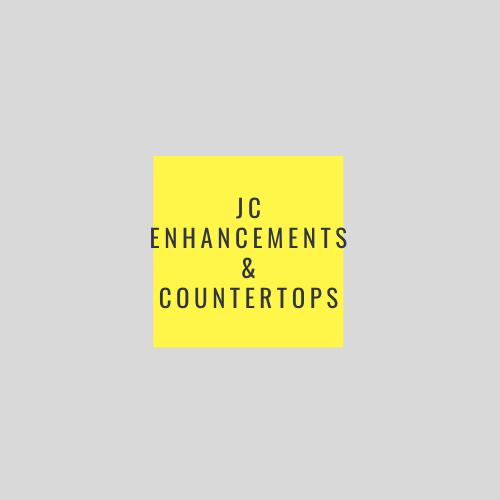 JC Enhancements & Countertops Logo