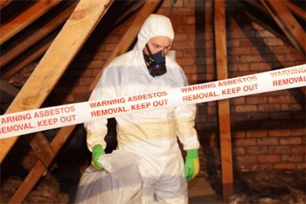 Asbestos Abatement image