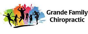 Grande Family Chiropractic: Nicholas Anthony Grande, DC Logo