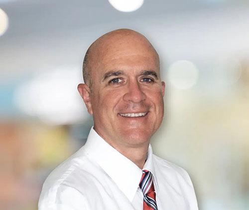image of Doctor Nicholas Anthony Grande