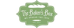 The Baker's Box Logo