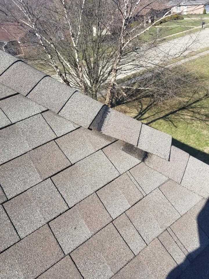 Roofing in Florence, KY