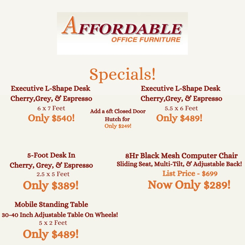 Office Furniture Store in Cherry Hill, NJ