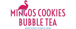 Mingos Cookies Logo