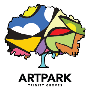 ArtPark Trinity Groves Logo