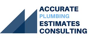 APEC Services - Accurate Plumbing Estimates & Consulting Logo