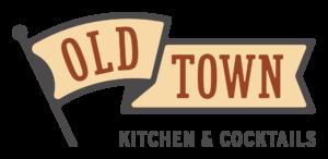 Old Town Kitchen & Cocktails Logo