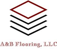 A&B Flooring, LLC Logo