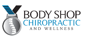 Body Shop Chiropractic and Wellness Logo