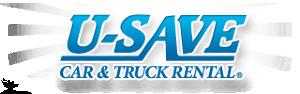U-Save Logo