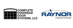 Complete Overhead Door Systems Logo