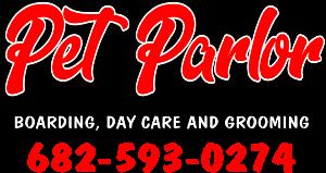 Pet Parlor Logo