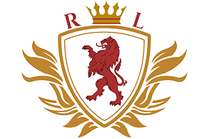 The Red Lion at Science Hill Logo