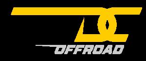 806 DC OFFROAD Logo
