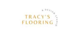 Tracy's Flooring & Design Logo