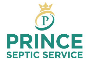 Prince Septic Service Logo