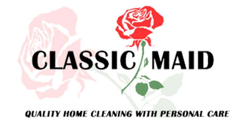 Classic Maid Logo