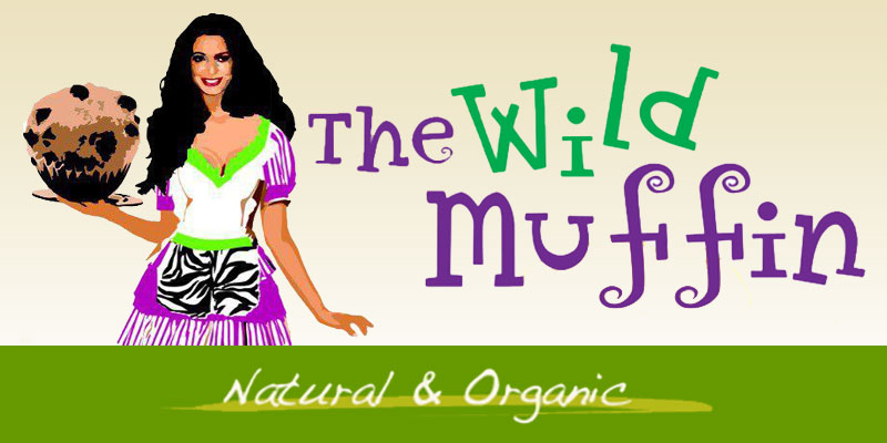 The Wild Muffin Logo