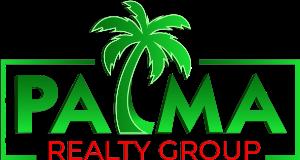 Palma Realty Group Logo