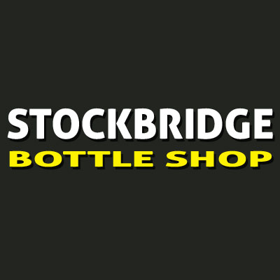 Stockbridge Bottle Shop Logo