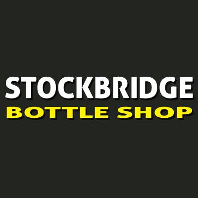 Stockbridge Bottle Shop Logo