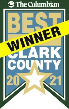 Best of Clark County Award
